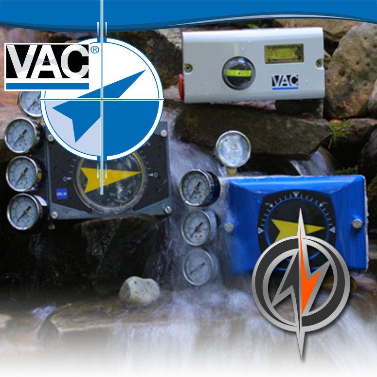 VAC-Positioners