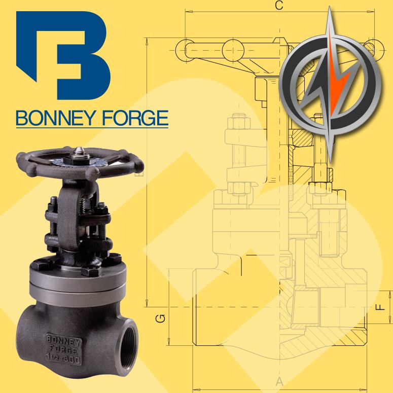 bonney-forge